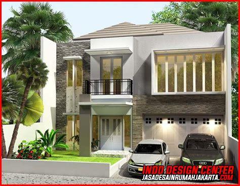 desain depan rumah minimalis terbaru gambar renovasi rumah minimalis tanah 60m 15 desain