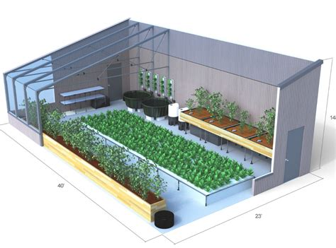 green houses design greenhouse training the aquaponic source