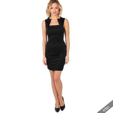 KRISP Womens Sexy Sleeveless Bandage Bodycon Dress