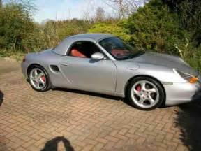 Porsche 986 Hardtop Porshe Boxster 2 7 Car For Sale