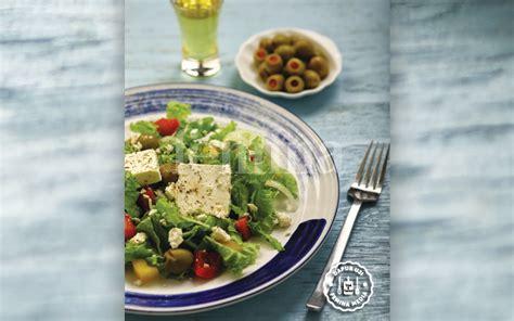 Zaitun Speed 200 Resep Salad