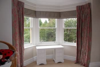 Bow Window Curtain Rods bay window curtain rails why i won t use any but these
