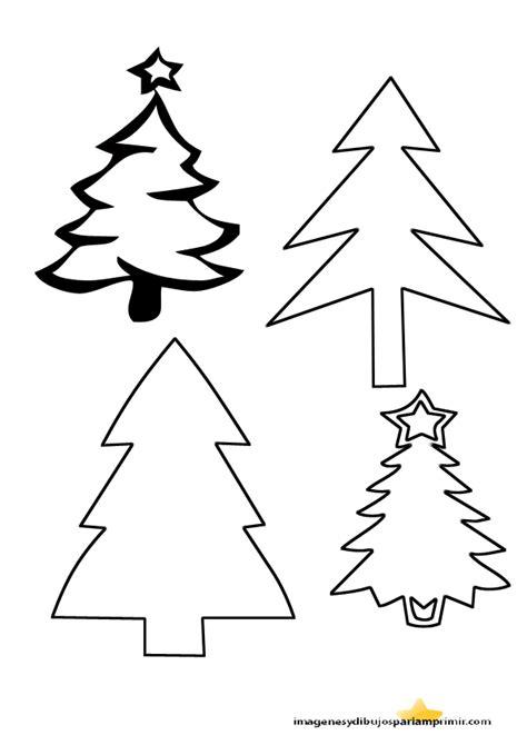 formas de navidad para imprimir