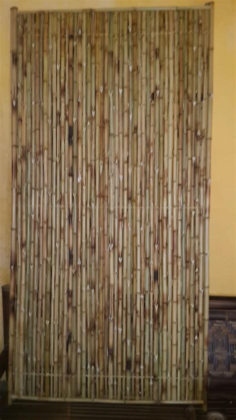 Bibit Bambu Cendani jual screen bambu cendani harga murah bantul oleh cv