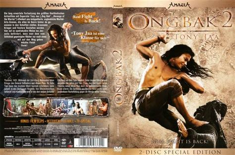 ong bak 2 2008 imdb ong bak 2 2008 dvd front cover id5072 covers resource