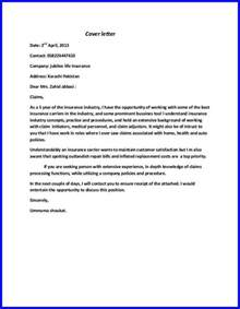cover letter exles for students with no experience