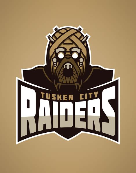 printable star wars logo tusken city raiders milners blog