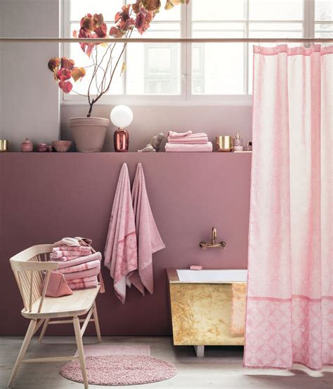 decor your home 15 millennial pink accessories for your home