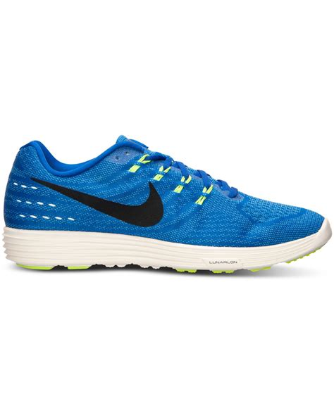 finish line running shoes for nike s lunartempo 2 running sneakers from finish line