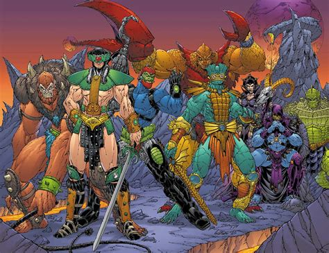 of he and the masters of the universe he and the masters of the universe