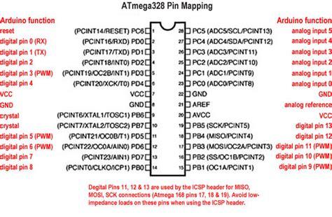 hobby electronix atmega328p breadboard wiring diagram