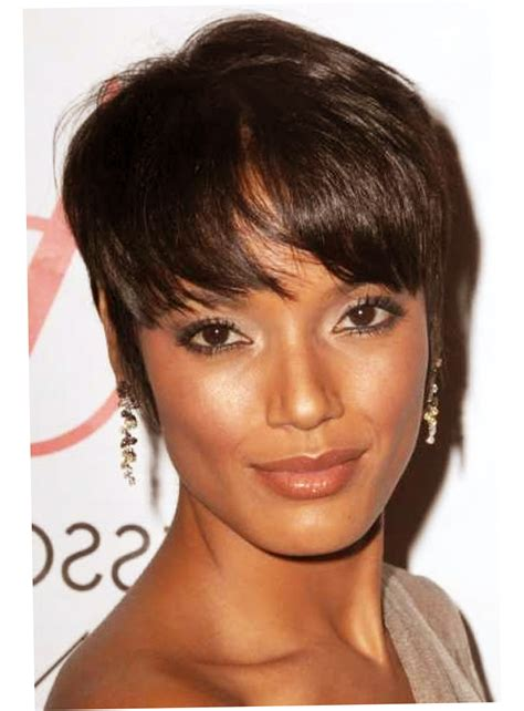 Black Hairstyles For 2016 Images by 2016 Black Haircuts Hairstyles Ellecrafts