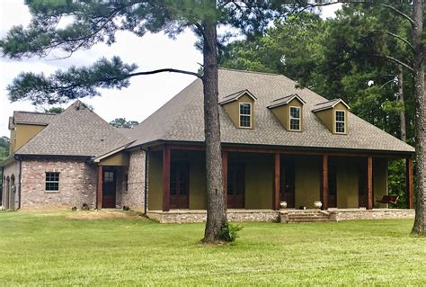 3 bedroom acadian home plan 56364sm architectural