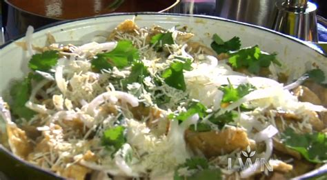 40 delicious cooking for a crowd recipes page 3 rick bayless chilaquiles for a crowd so tasty food