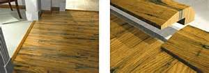 Decorative Tile Strips End Molding Carpet Reducer Solid Wood By Shaw Industries