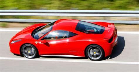 top gear 599 gto 458 italia vs 599 gto pojedynek w top gear