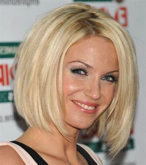 bob hairstyles one length emejing medium length bob hairstyles images styles