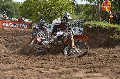 motocross races uk could midweek motocross chionship races be the