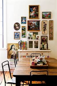 how to decorate apartment walls without painting paperblog