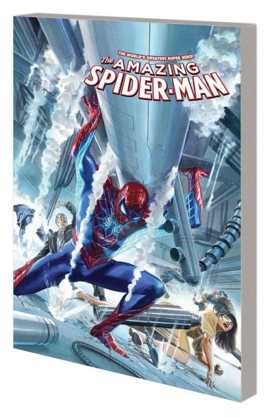 amazing spider vol 4 worldwide reviews at