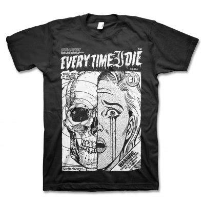 Every Time I Die Vinyl Uk - scream t shirt shop the every time i die eu uk