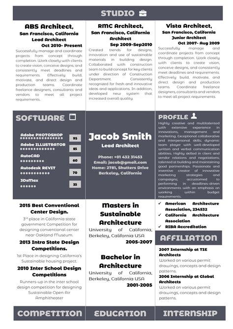 magazine layout resume architect general resume magazine design template vista