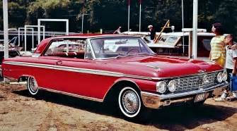 1962 ford galaxie 500 images pictures and
