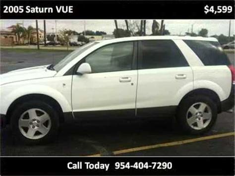 free online auto service manuals 2005 saturn vue regenerative braking 2005 saturn vue problems online manuals and repair information