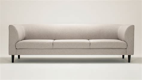 Eq3 Byrd Leather Sofa Refil Sofa Images Of Sofas