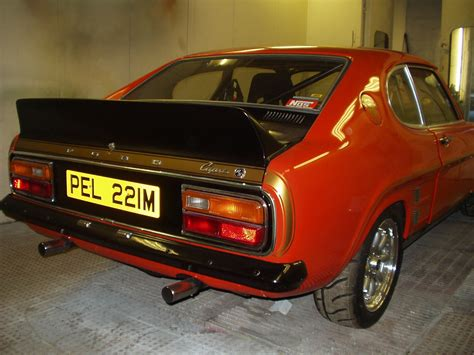 Barn House For Sale mk1 capri rs3100 andys auto body