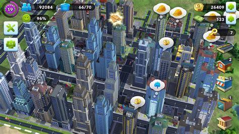 starting the city factories simcity buildit walkthrough simcity buildit tips