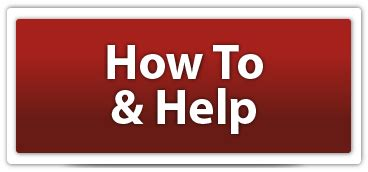 how to & help