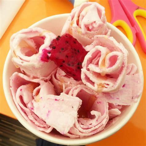 membuat usaha es krim peluang usaha es krim roll dan analisa usahanya toko