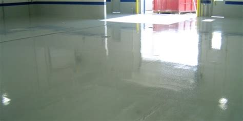 Stephens Hyundai Seamless Floor Coating Systems Vti Contracting