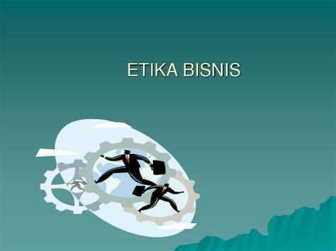 Prek Pelanggaran Etika Periklanan Indonesia tugas etika profesi teknologi informasi komunikasi