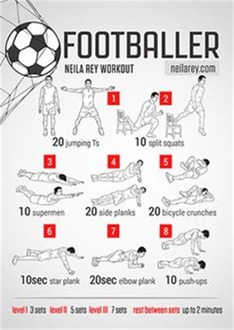 6 week youth pre season workout books 1000 ideas about soccer workouts on agility