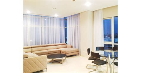 fully furnished 3 bedroom apartment for rent in golden modern 3 bedroom fully furnished sea view apartment for