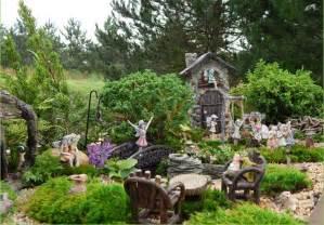 customer s fairy gardens and ideas