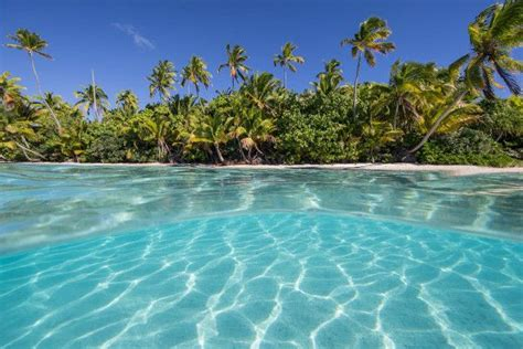 cook islands tourism launches love   paradise