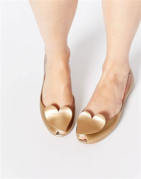 gold flat wedding shoes aaaand in gold i couldn t choose just one style