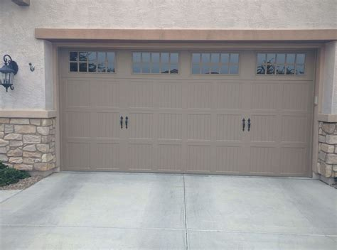Garage Door Springs Chandler Az Garage Door Repair Chandler 480 485 21111 Garage Door