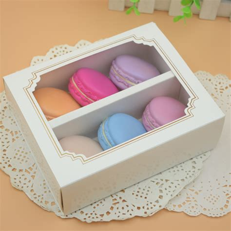 window boxes australia macaron boxes 10pcs cake decorating supplies shop
