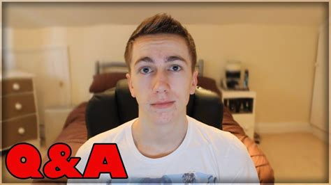 vlog q amp a youtube