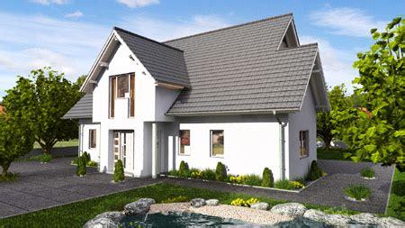 massiv fertighaus niedrigenergiehaus einfamilienhaus grundriss massivhaus