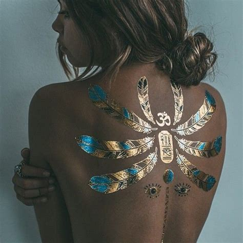 sacred ink tattoo best 25 gold ideas on flash tats