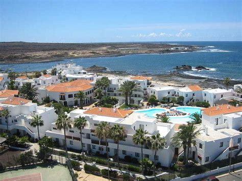 apartamentos hesperia bristol playa corralejo fuerteventura