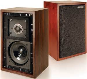 Bookshelves Speakers Audio Space Ls 3 5a Bookshelf Speakers Review