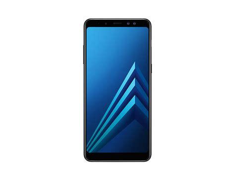 Samsung A8 Warna Hitam harga samsung galaxy a8 fitur dan spesifikasi warna hitam