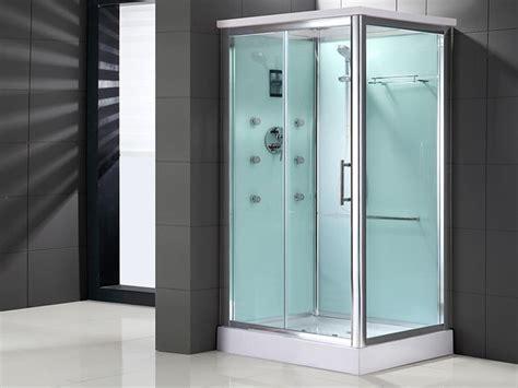 immagini di docce cabina idro fiji 80x100 iperceramica