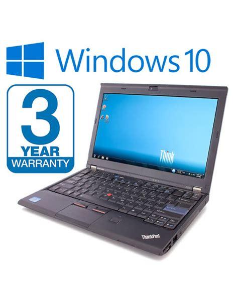 Ram Laptop 8gb Gddr4 Waranty lenovo thinkpad x220 laptop i5 2 60ghz 2nd 8gb ram 250gb ssd hdd warranty windows 10